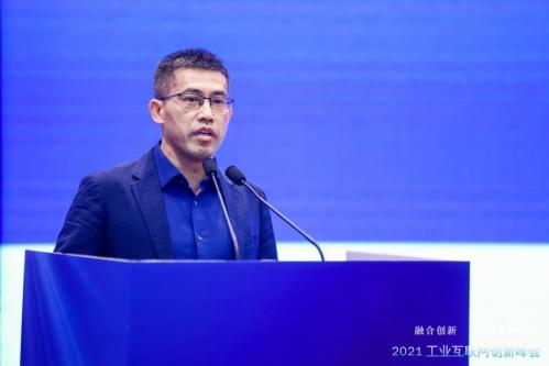 AM-3-富士康工业互联网股份有限公司副总经理-唐琦军