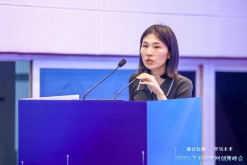 PM-1-中国软件评测中心工业互联网应用创新中心研究员-王柯懿