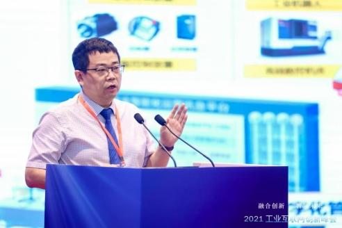 PM-2-鼎捷软件装备制造事业部总经理-张俊杰