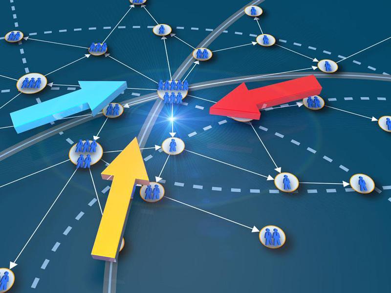 我們蓄勢創新,推動互聯網為發展賦能