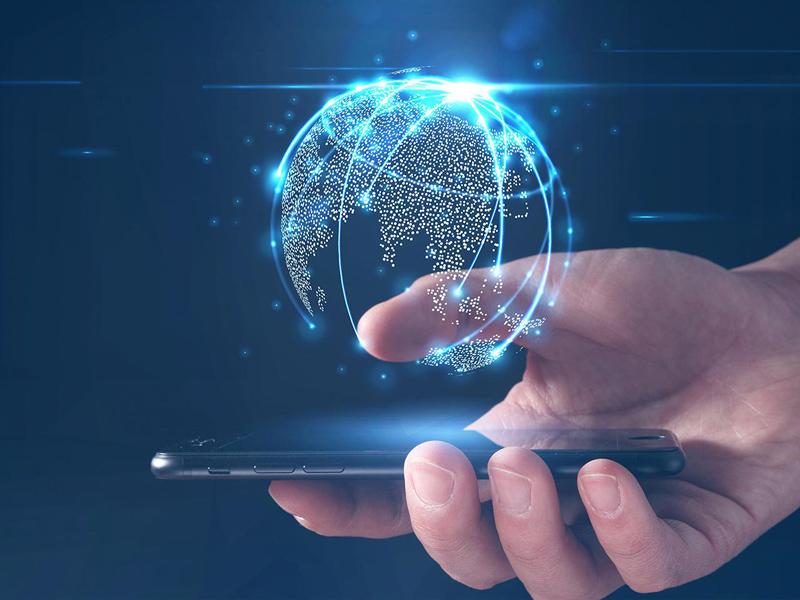 中国互联网的共享经济 新时代的新经济