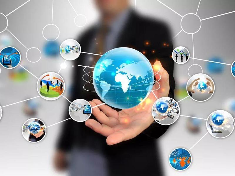 """""""互联网+""""与大数据为信息传输、软件和信息技术服务业提供新动能"""
