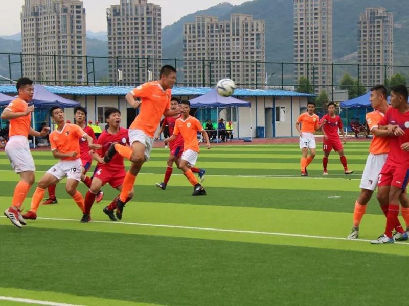 打造最純粹業余足球賽事 麗江少數民族足球賽落幕