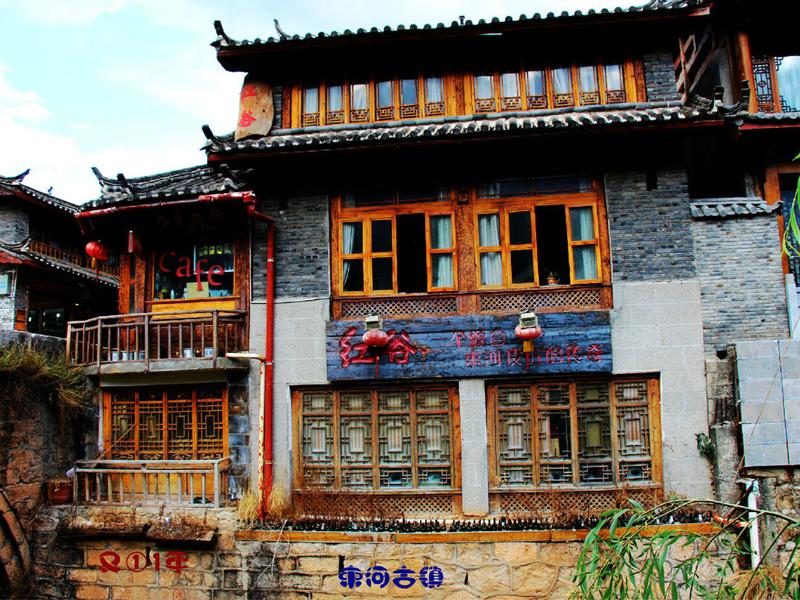 麗江著名旅游景點,進來看看你去過幾個!