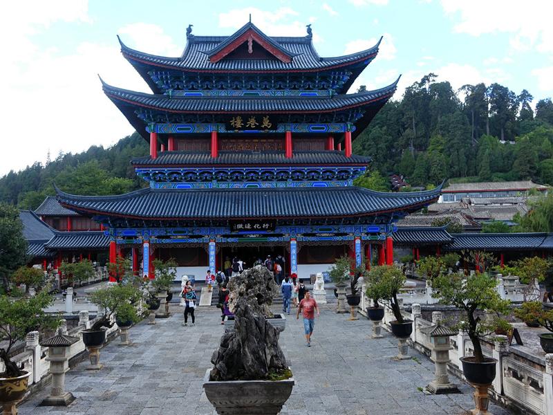 看古城麗江風景,體驗古城風土人情,感受麗江文化
