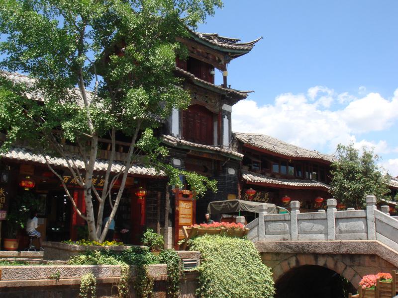 麗江不僅風景漂亮,民俗風情濃郁,而且還有令人垂涎的美食