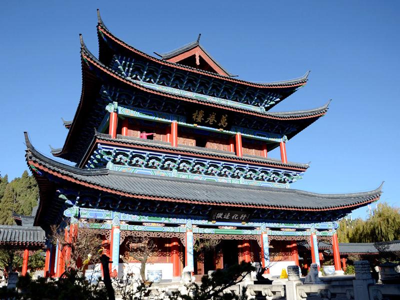 麗江游玩,7大景點,家喻戶曉的知名度了解一下