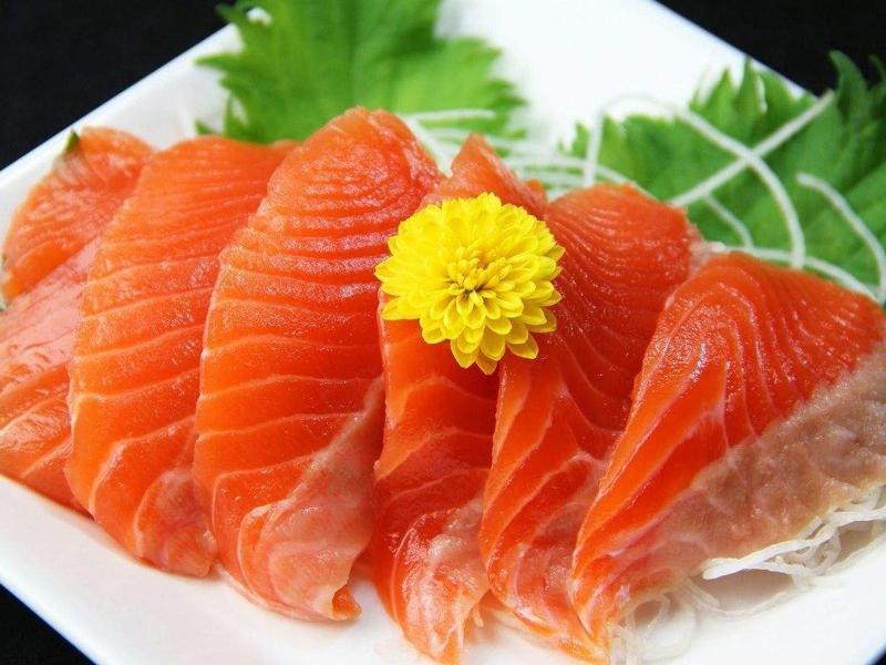 求購優質虹鱒魚