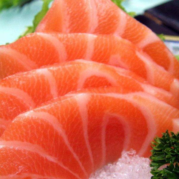 麗江三文魚