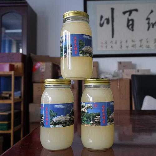 (冬蜜)瓶瓶装1000克价格260元