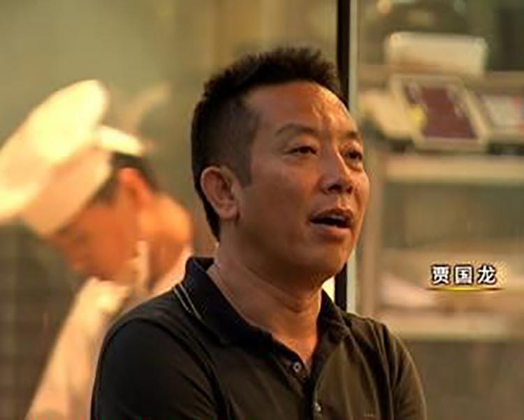贾国龙:莜面烤全羊闯天下,一年销售