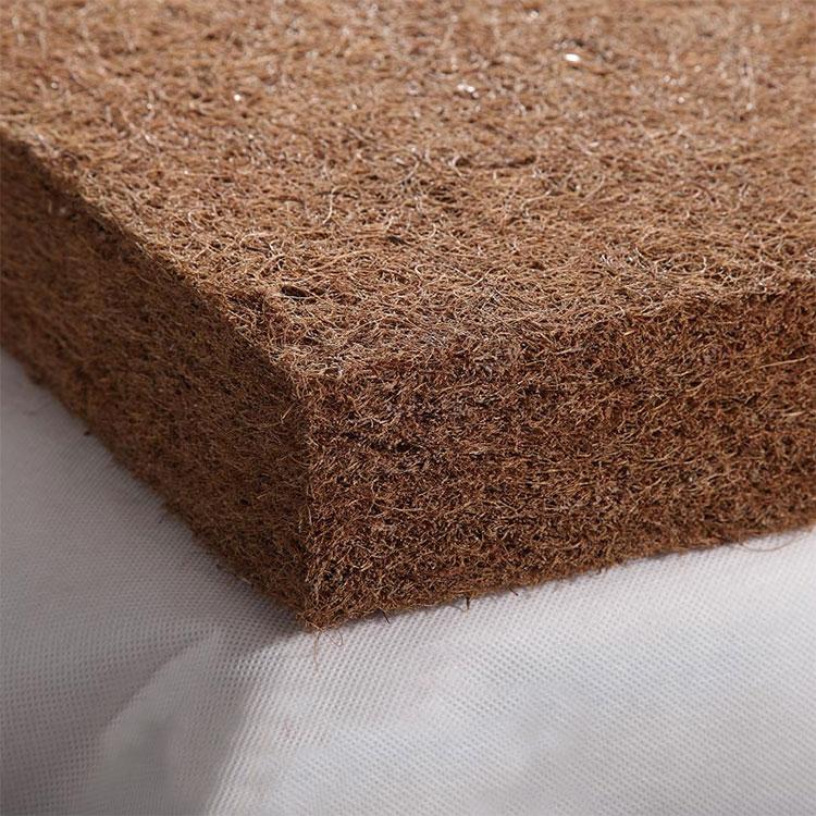 棕榈床垫 全手工无胶零甲醛环保山棕床垫棕垫