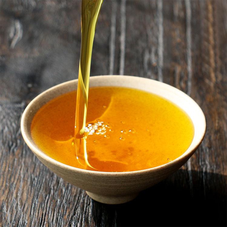 茶油 农家自榨山茶油3斤装纯正农家月子山茶油