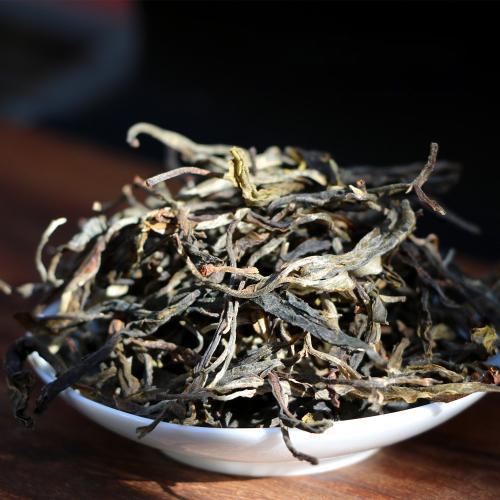 昔归普洱茶
