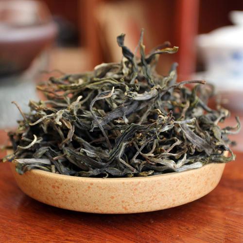 邦东大叶茶