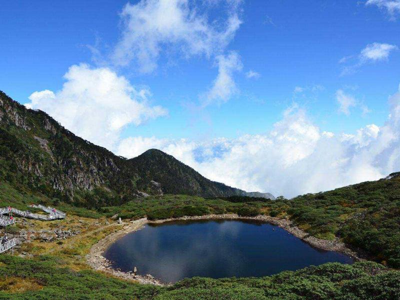 云南大理旅游,六月必去景点排行榜