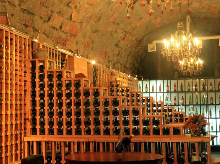弥勒红酒庄园