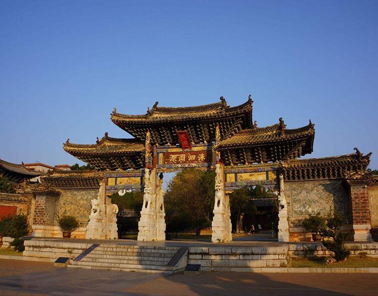 云南元阳+建水3日2晚跟团游·醉美元阳+建水古城+摄影天堂