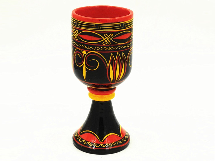 特色工艺品酒杯