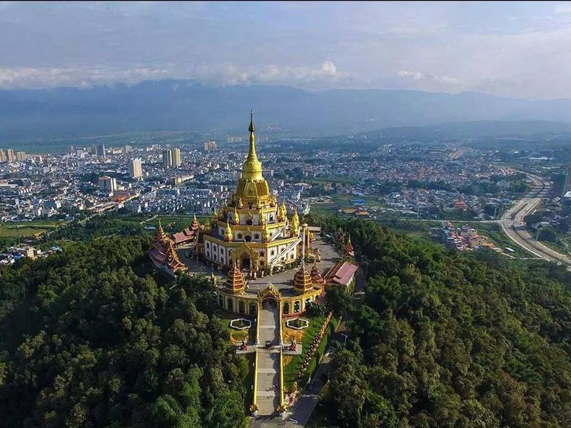 云南德宏州召開文化和旅游產業融合發展大討論座談會