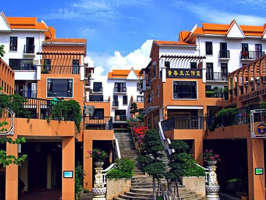 周末去哪里玩,云南德宏州一日游,你們都喜歡哪些景點