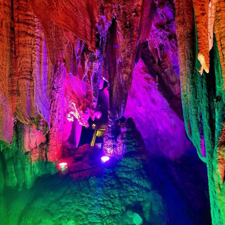 德宏仙佛洞旅游景區
