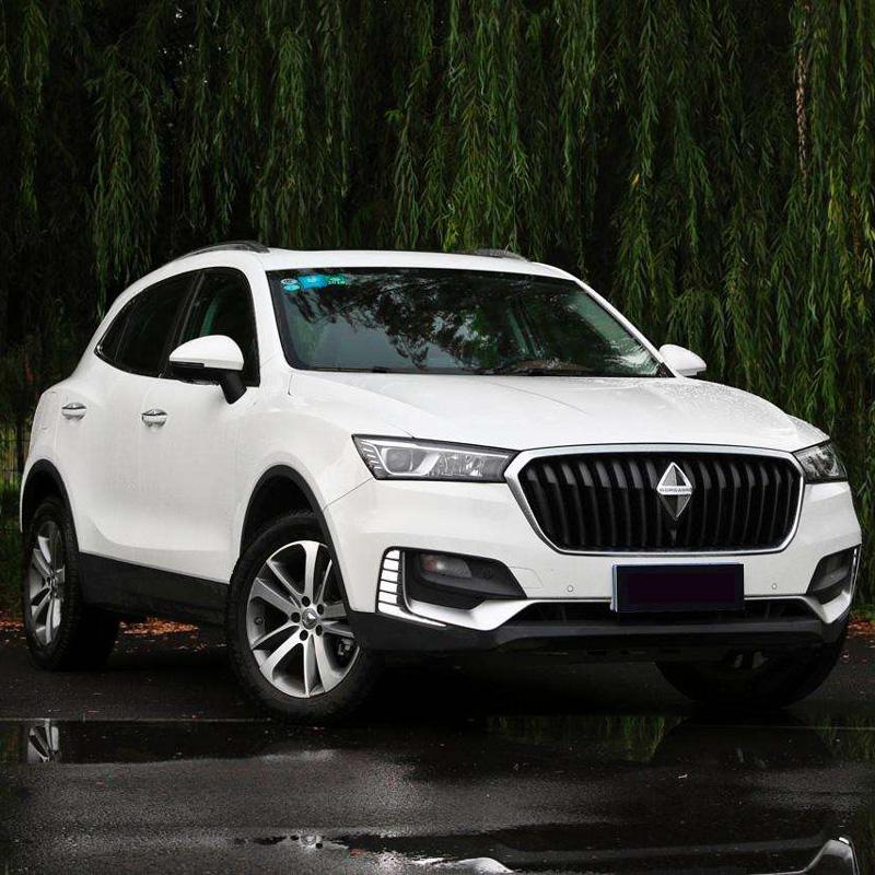 寶沃BX5/SUV/1.4T自動