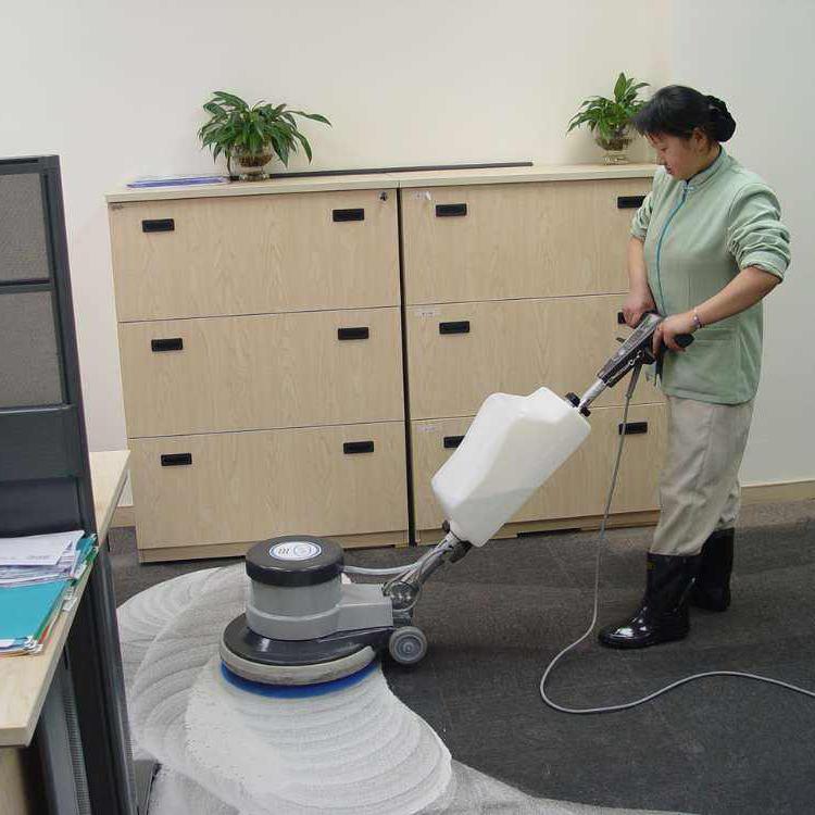 專業地毯清潔