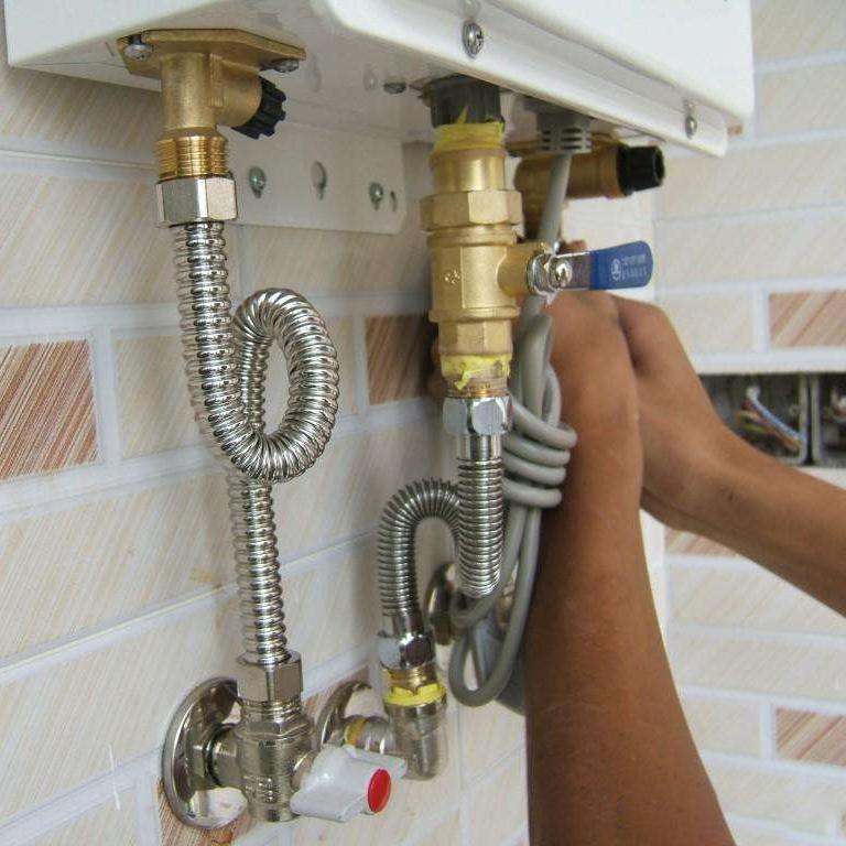 專業熱水器維修