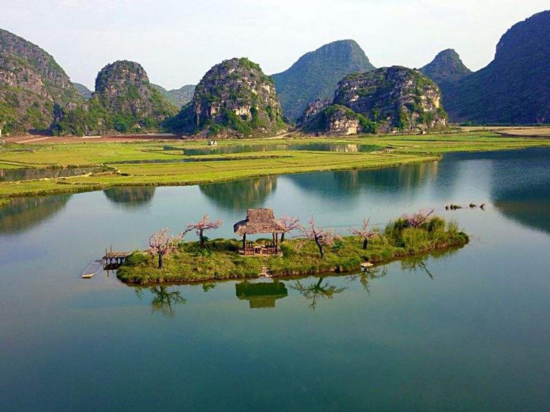 童志云:力争到2025年文山州A级旅游景区达到20家以上