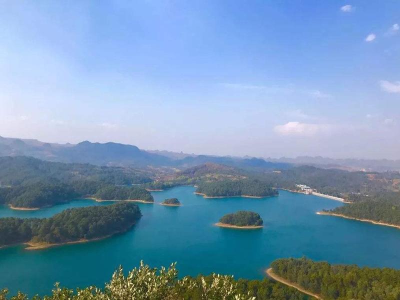 云南文山州旅游景点攻略推荐 文山旅游必去景点