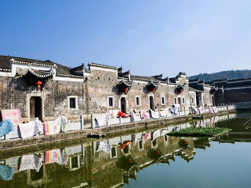 南马关县400年历史古村落保护性开发背后的家国情怀
