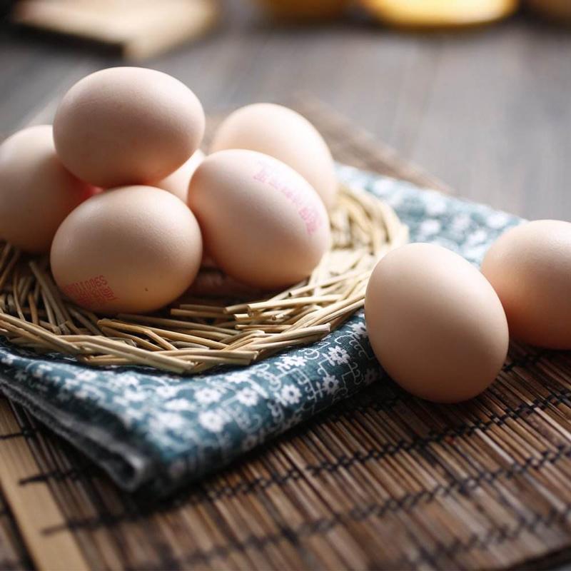 精品土鸡蛋