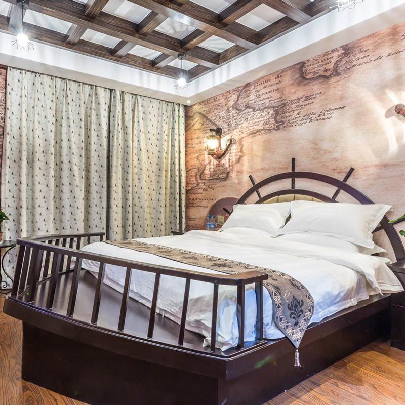 主题大床房