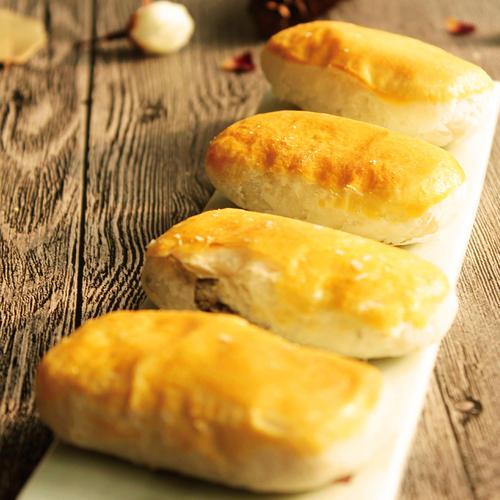 文山椒盐饼