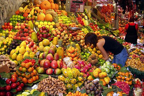 被美国拒绝后,越南押注中国市场!每天卖1500车农产品还嫌不够?