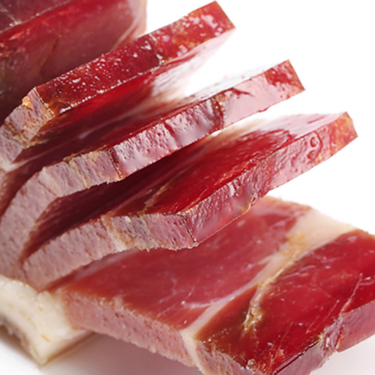 腌腊肉制品火腿