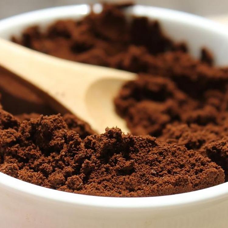 天然有机咖啡粉