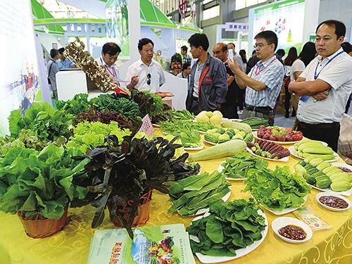 贵州省安顺市西秀区采取措施提高农产品安全性和附加值