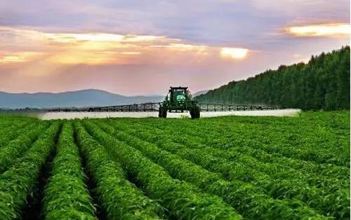 农业农村现代化将更进一步