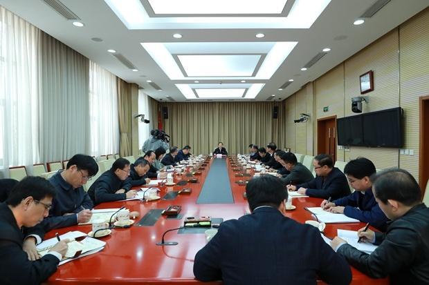 农业农村部:切实保障好春节前后猪肉市场供应