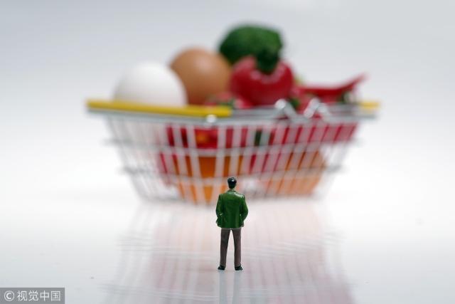 """农业农村部回应去年菜价""""过山车"""":市场对接效率低"""