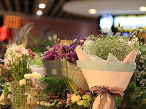 郑州鲜花速递玫瑰花束礼盒同城石家庄哈尔滨大连长春圣诞节送女友