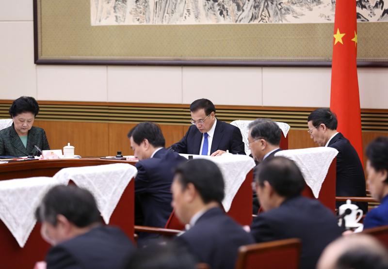 国务院印发《关于实施中华优秀传统文化传承发展工程的意见》