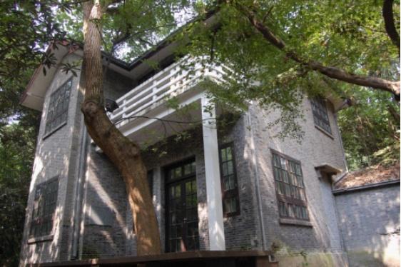 杭州雷圭元旧居