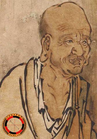 【唐】司马头陀:藏书于佛的堪舆家