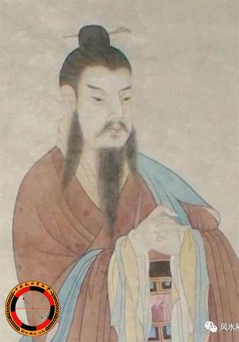 【唐】廖瑀:三僚廖氏先祖金精仙人