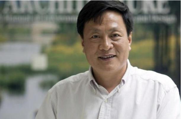 北大教授俞孔坚:风水复活的先机