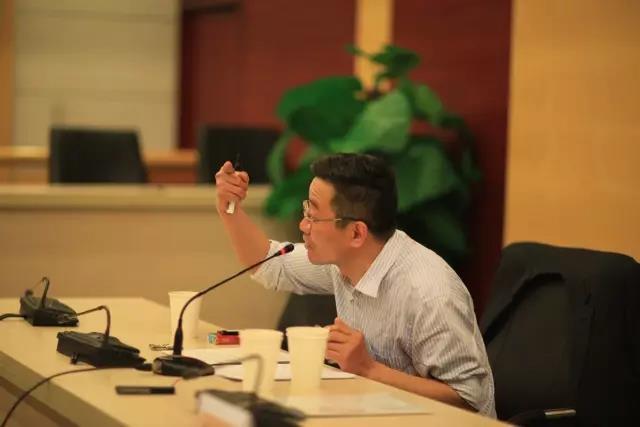 复旦王德峰教授谈国学文化感悟