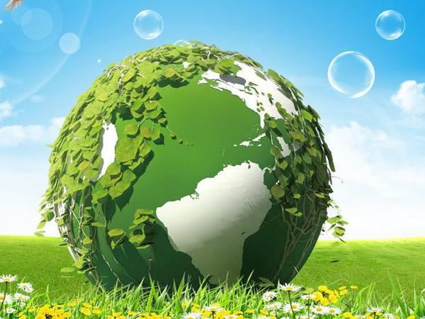 瞄准双循环 环保产业蓄势加力开新局
